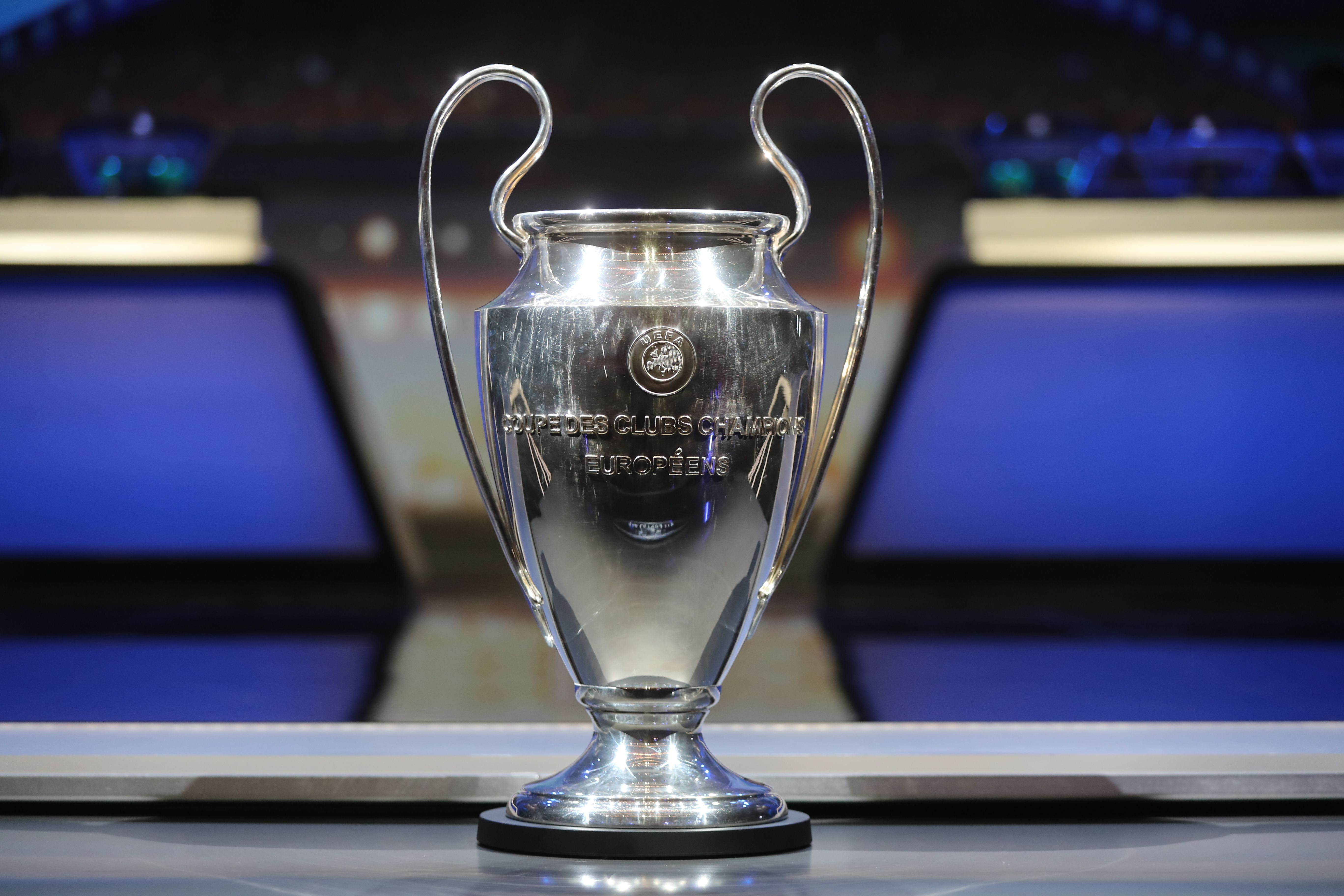 Champions League Live Schauen