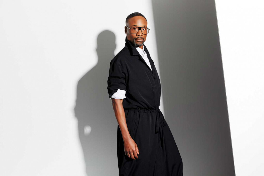 "Billy Porter aus der Serie ""Pose"""