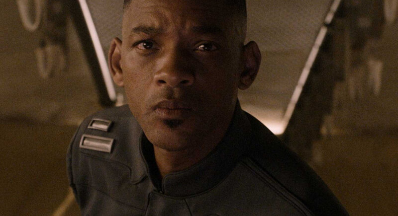 """Schauspieler Will Smith in """"After Earth"""""""